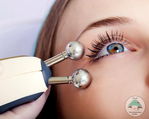домашние косметические процедуры