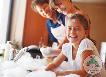 генеральная уборка дома советы